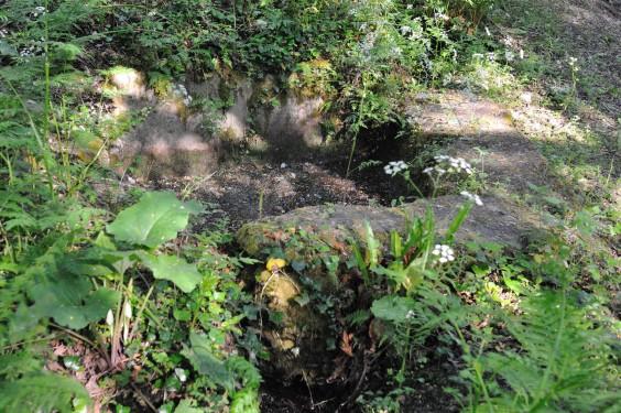 Fontaines et Lavoirs - Groix - 10