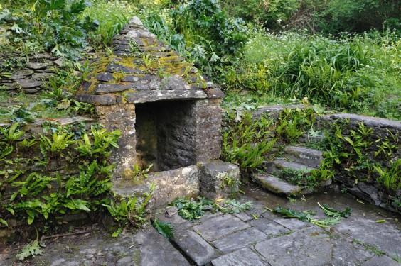 Fontaines et Lavoirs - Groix - 1