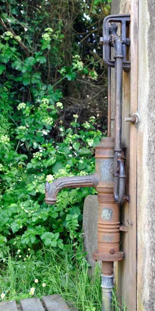 Fontaines et Lavoirs - Groix - 11