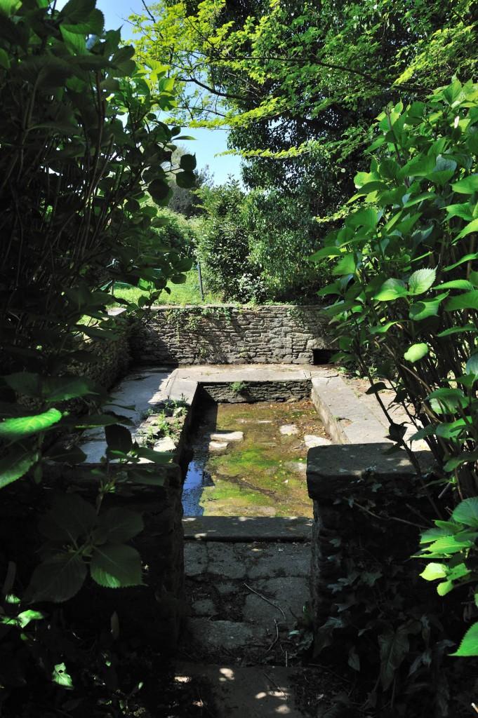 Fontaines et Lavoirs - Groix - 12