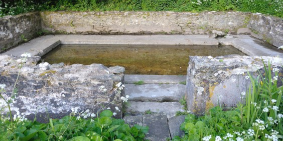 Fontaines et Lavoirs - Groix - 13