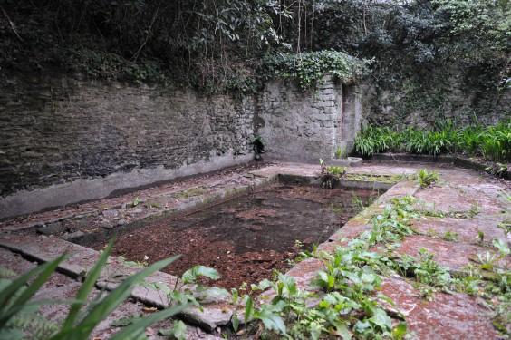 Fontaines et Lavoirs - Groix - 15