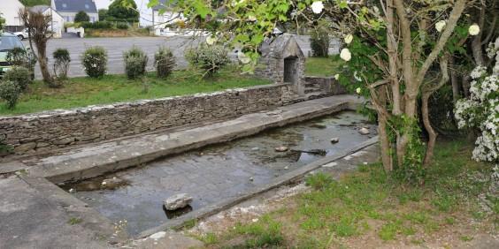 Fontaines et Lavoirs - Groix - 16