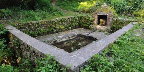 Fontaines et Lavoirs - Groix - 2
