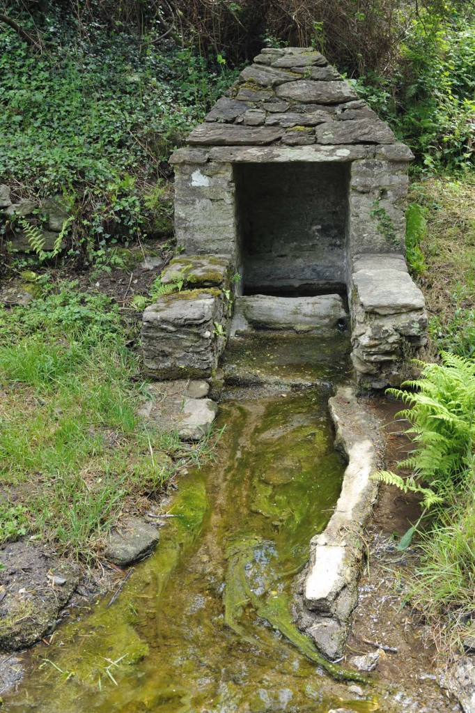 Fontaines et Lavoirs - Groix - 6