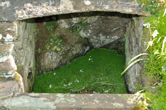Fontaines et Lavoirs - Groix - 7