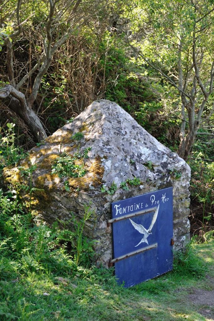 Fontaines et Lavoirs - Groix - 8