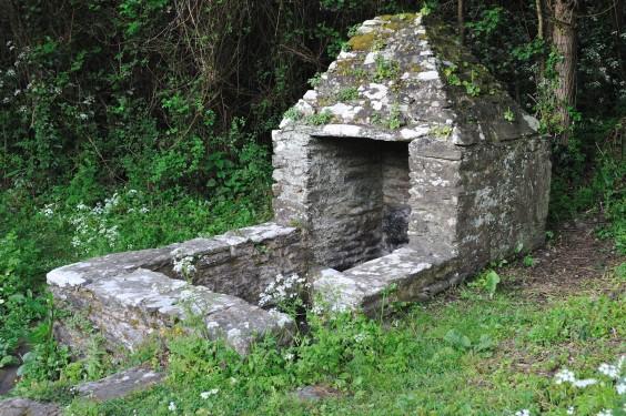 Fontaines et Lavoirs - Groix - 9