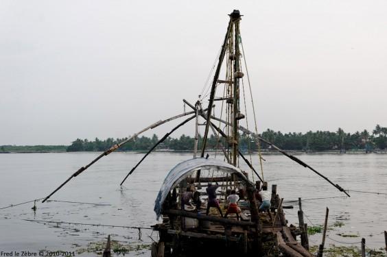 Fort-Cochin 13