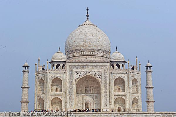 Le Taj Mahal-5